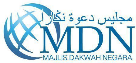 Image result for majlis dakwah negara