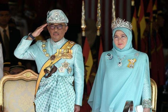 Istana Negara Umum Nama Rasmi Agong Dan Permaisuri Yayasan Dakwah Islamiah Malaysia