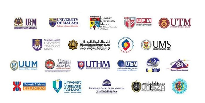 Universiti Awam Di Malaysia